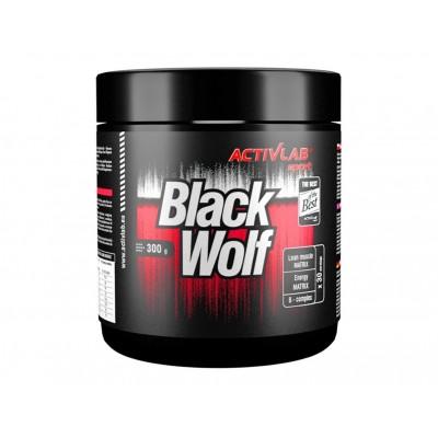Activlab Black Wolf (300g)
