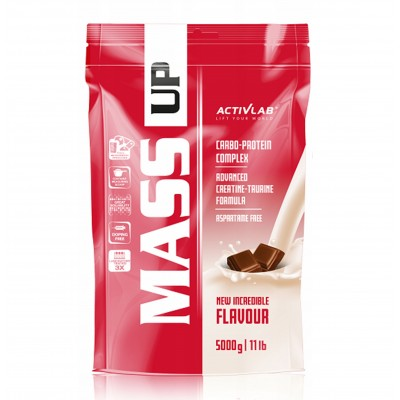 Activlab Mass UP (5000g)