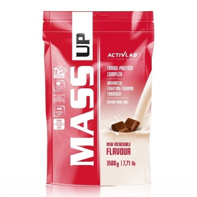 Activlab Mass UP (3500g)