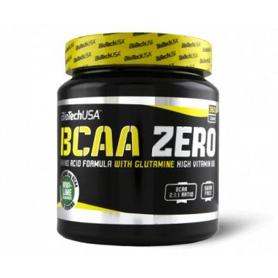 BioTech USA BCAA Zero (360g)