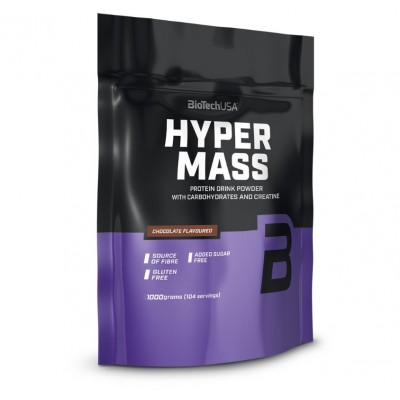 BioTechn USA Hyper Mass Gainer (1000g)