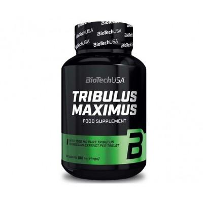 BioTech USA Tribulus Maximus (90 tabs)