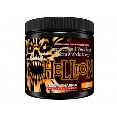Cloma Pharma Hellion (270g)