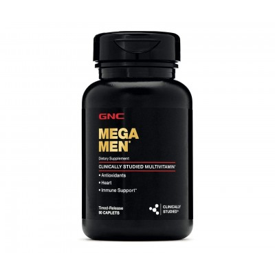 GNC Mega Men (90 capl)