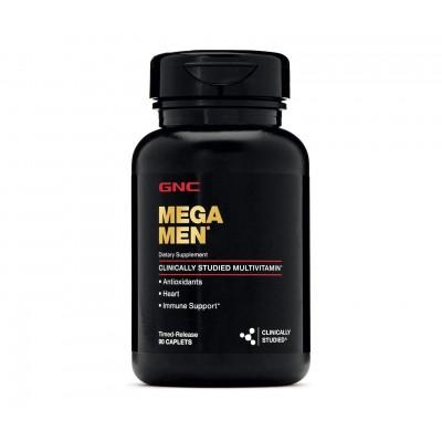 GNC Mega Men (90 capl)