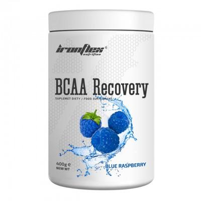 IronFlex BCAA Recovery (400g)