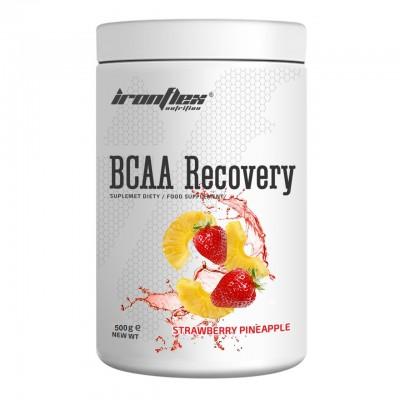IronFlex BCAA Recovery (500g)