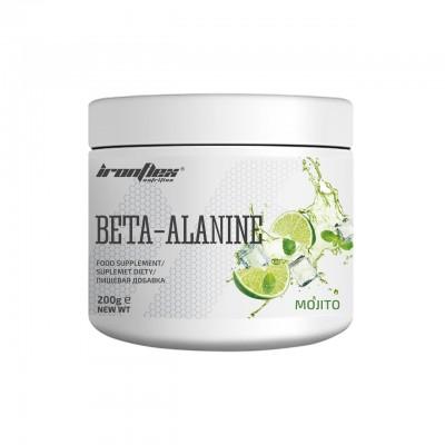 IronFlex Beta Alanine (200g)