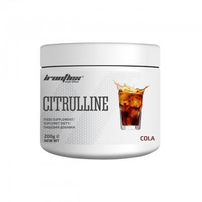 IronFlex Citrulline (200g)