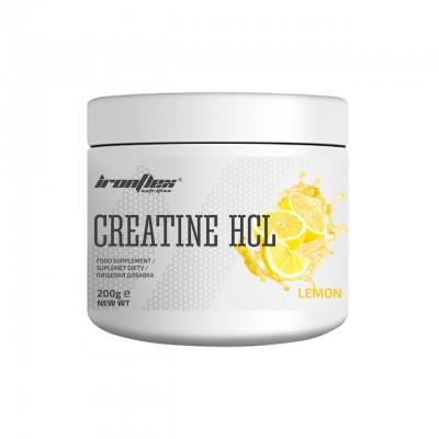 IronFlex Creatine HCL (200g)