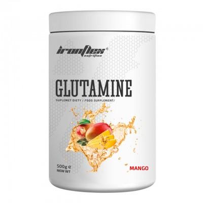 IronFlex Glutamine (500g)