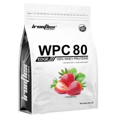 IronFlex WPC 80eu EDGE (900g)