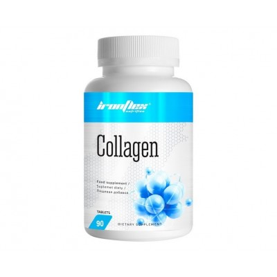 IronFlex Collagen (90 tabs)