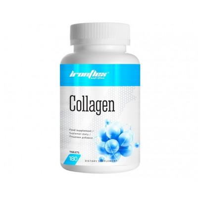 IronFlex Collagen (180 tabs)