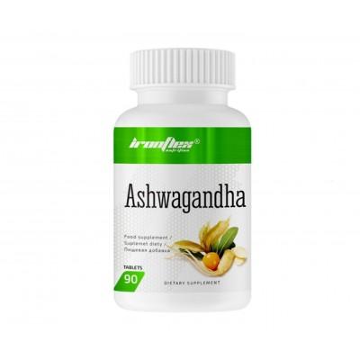 IronFlex Ashwagandha (90 tabs)