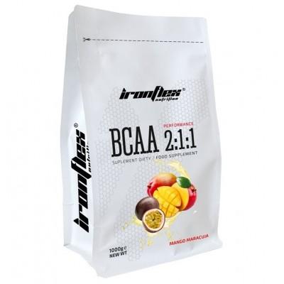 IronFlex BCAA Performance 2:1:1 (1000g)