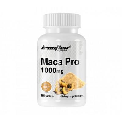 IronFlex MACA 1000mg (100 tabs)