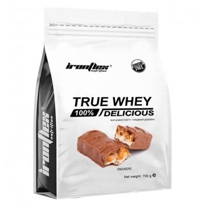 IronFlex True Whey 100% Delicious (700g)