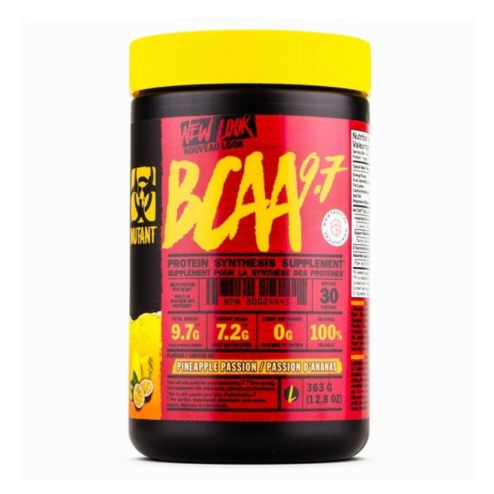 Mutant BCAA 9.7 (350g)