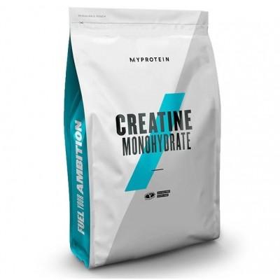 MyProtein Creatine Monohydrate (500g)