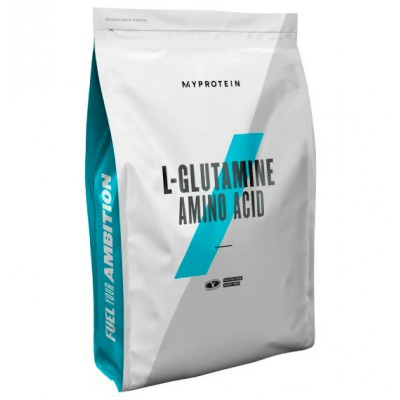 MyProtein L-Glutamine Powder (500g)