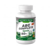 Nature's Truth ABC Complete Senior 50+ (100 capl)
