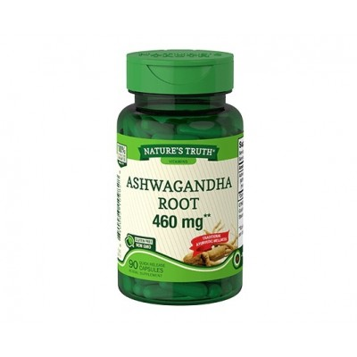 Nature's Truth Ashwagandha Root 460 mg (90 caps)