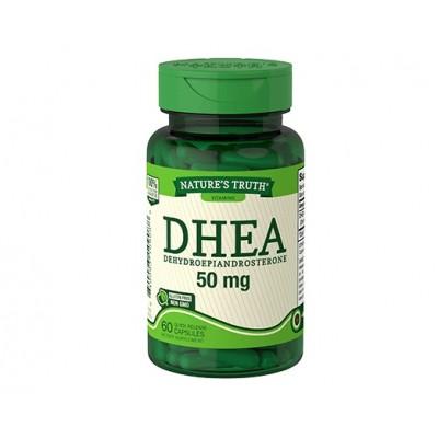 Nature's Truth DHEA 50 mg (60 caps)