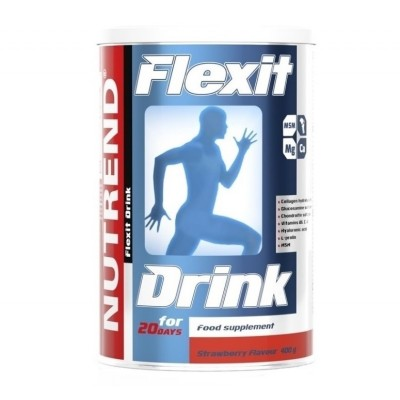 Nutrend Flexit Drink (400g)