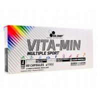 Olimp Labs Vita-Min Multiple Sport (60 caps)
