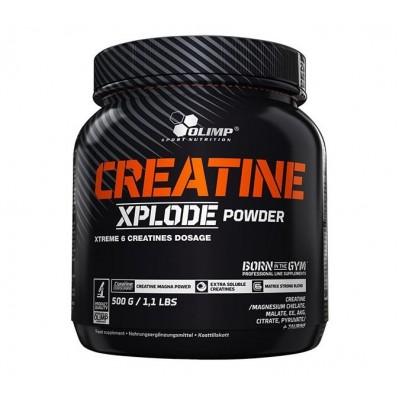 Olimp Labs Creatine Xplode Powder (500g)