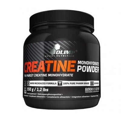 Olimp Labs Creatine Monohydrate (550g)