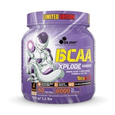 Olimp Labs BCAA Xplode Limited (500g)