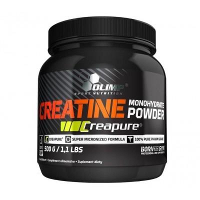 Olimp Labs Creatine Monohydrate Creapure (500g)