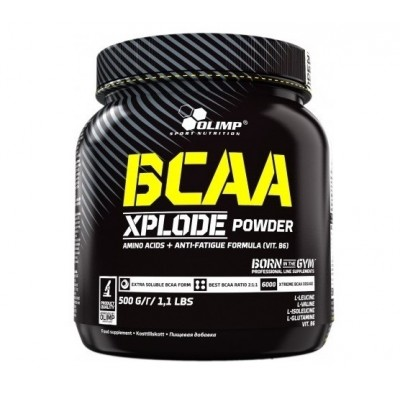 Olimp Labs BCAA Xplode (500g)