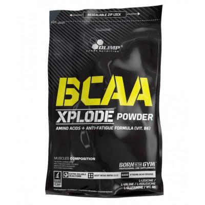 Olimp Labs BCAA Xplode (1000g)