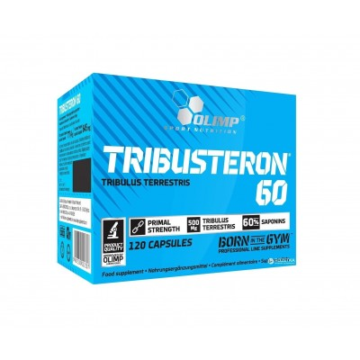 Olimp Labs Tribusteron 60 (120 caps)