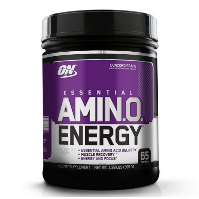 Optimum Nutrition Amino Energy (585g)