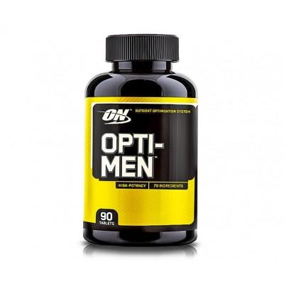 Optimum Nutrition Opti-Men (90 tabs)