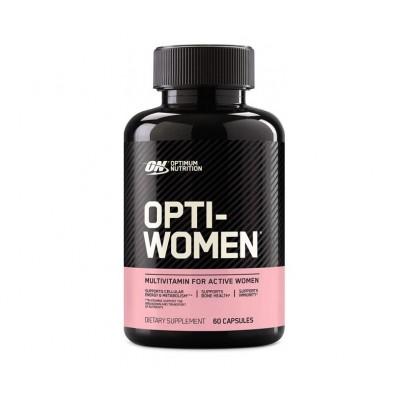 Optimum Nutrition Opti-Women (60 caps)