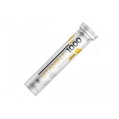 OstroVit Vitamin C 1000 (20 tabs)