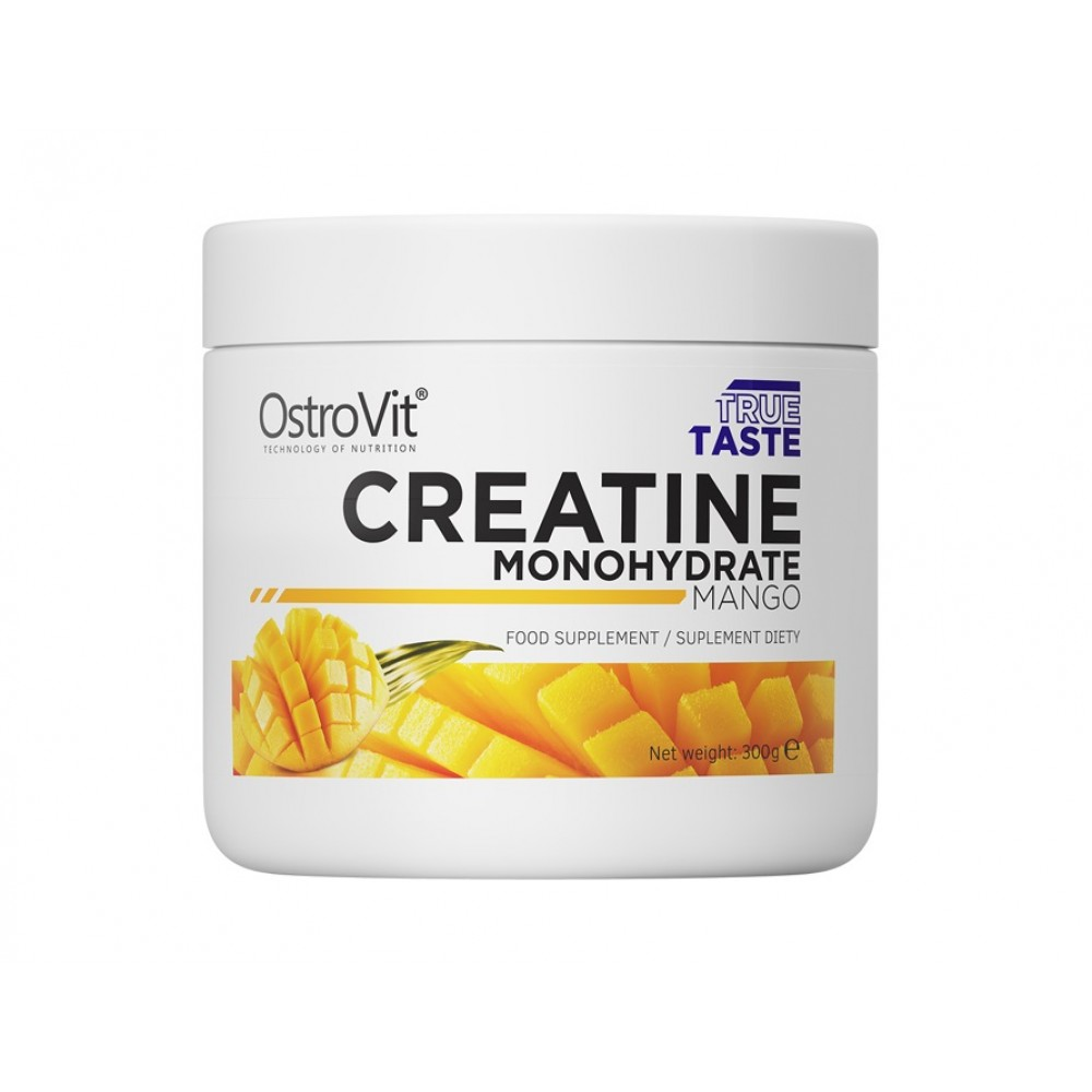 OstroVit Creatine Monohydrate (300g)