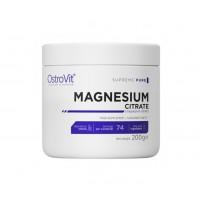 OstroVit Magnesium Citrate (200g)