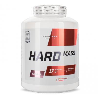 Progress Nutrition Hard Mass (2000g)