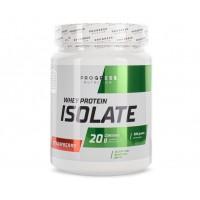 Progress Nutrition Whey Protein Isolate (500g)