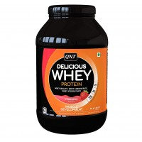 QNT Delicious Whey Protein (908g)