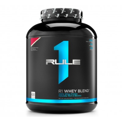 Rule1 R1 Whey Blend (2270g)