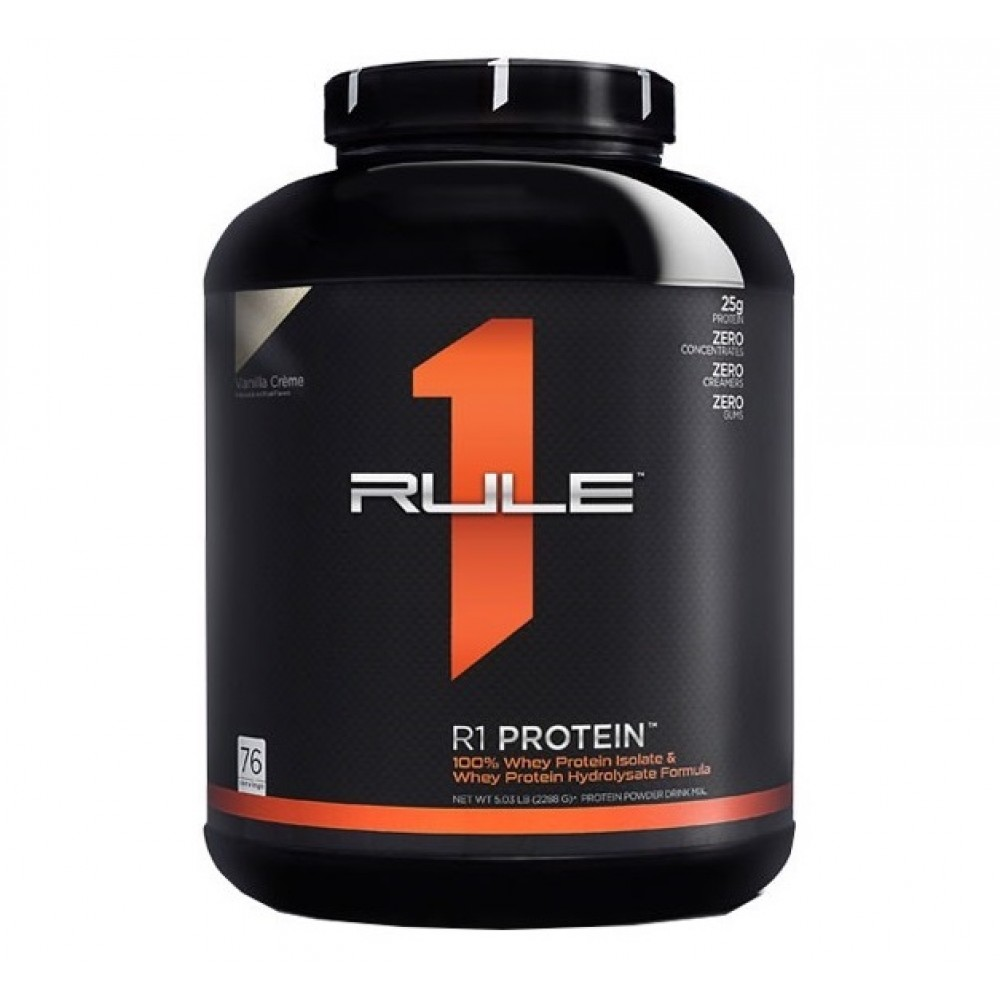 Rule1 R1 Protein (2220g)