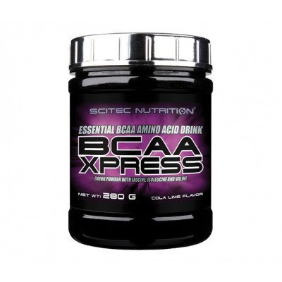 Scitec Nutrition BCAA Xpress (280g)