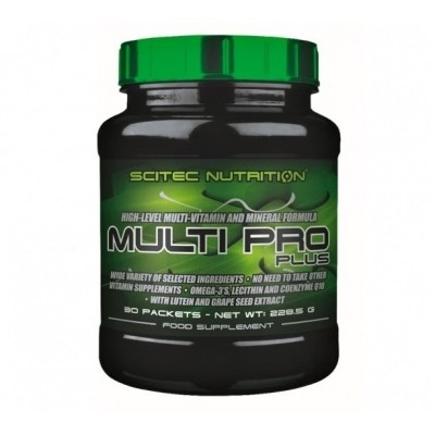 Scitec Nutrition Multi Pro Plus (30 pack)